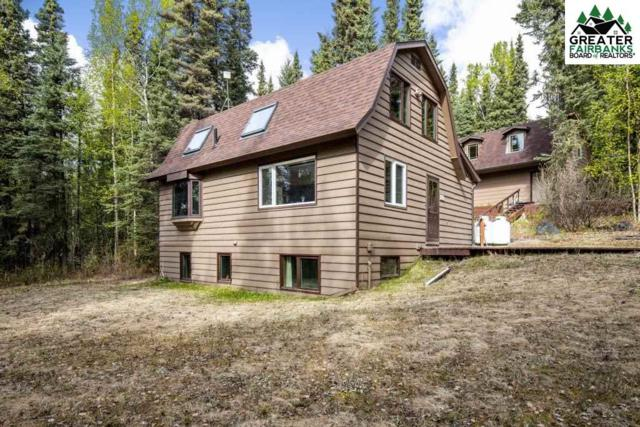 822 Chena Hills Drive, Fairbanks, AK 99709 (MLS #140823) :: Powered By Lymburner Realty