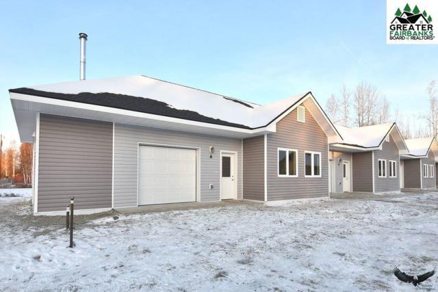 2426 Homestead Drive, North Pole, AK 99705 (MLS #140825) :: RE/MAX Associates of Fairbanks