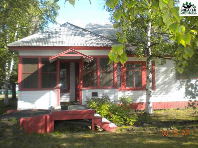505 Illinois Street, Fairbanks, AK 99701 (MLS #140826) :: Powered By Lymburner Realty