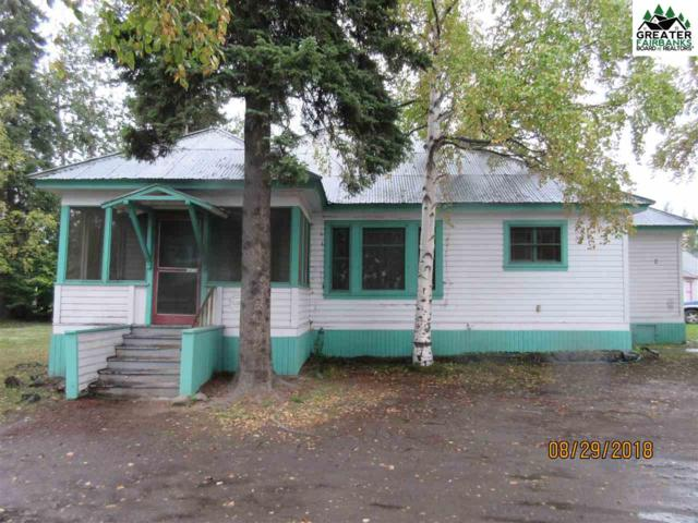 505 Illinois Street, Fairbanks, AK 99701 (MLS #140827) :: Powered By Lymburner Realty