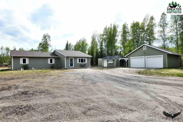 2677 Goldenrod Circle, North Pole, AK 99705 (MLS #140828) :: Powered By Lymburner Realty