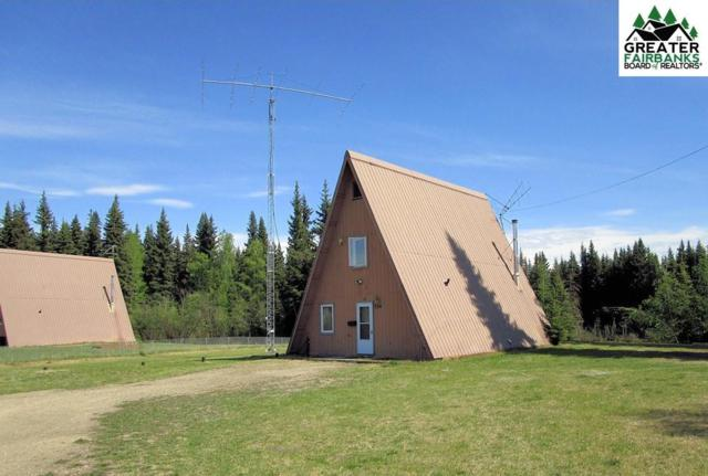 714 Nautilus Drive, North Pole, AK 99703 (MLS #140830) :: RE/MAX Associates of Fairbanks