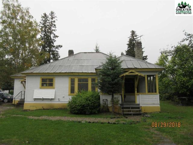 505 Illinois Street, Fairbanks, AK 99701 (MLS #140832) :: Powered By Lymburner Realty