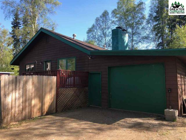 455 Ramola Street, Fairbank, AK 99709 (MLS #140833) :: RE/MAX Associates of Fairbanks
