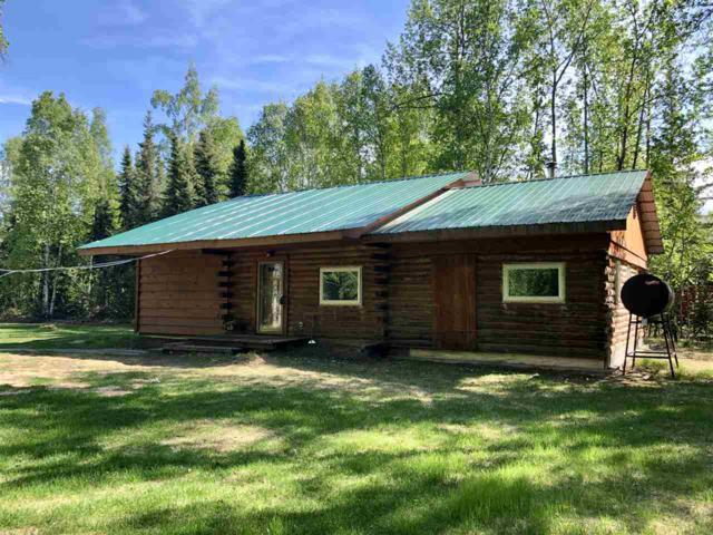 1189 Aztec Road, North Pole, AK 99705 (MLS #140838) :: RE/MAX Associates of Fairbanks