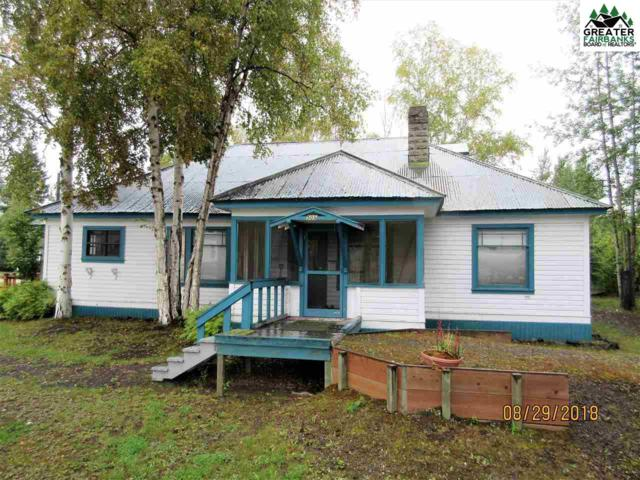 505 Illinois Street, Fairbanks, AK 99701 (MLS #140840) :: Powered By Lymburner Realty