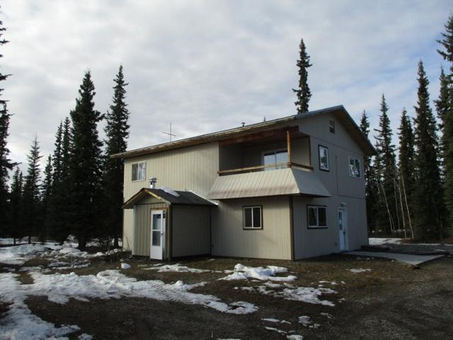 1725 Hollowell Road, North Pole, AK 99705 (MLS #140841) :: Madden Real Estate