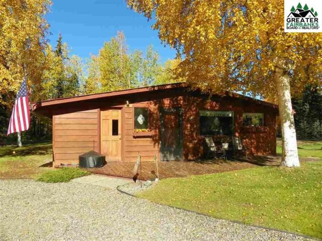 2476 Mil Tan Road, Delta Junction, AK 99737 (MLS #140842) :: RE/MAX Associates of Fairbanks