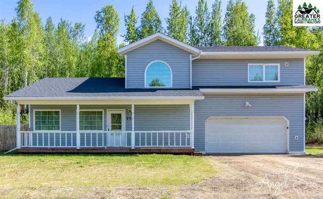 770 Lakloey Drive, North Pole, AK 99705 (MLS #140843) :: Powered By Lymburner Realty