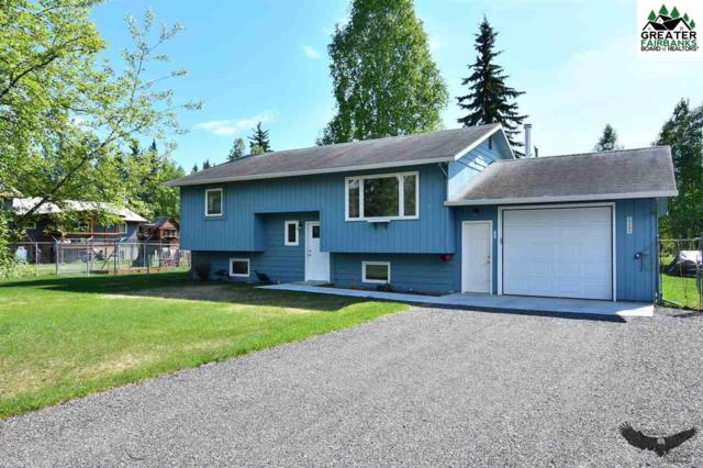 5131 Electra Avenue, Fairbanks, AK 99709 (MLS #140856) :: Powered By Lymburner Realty