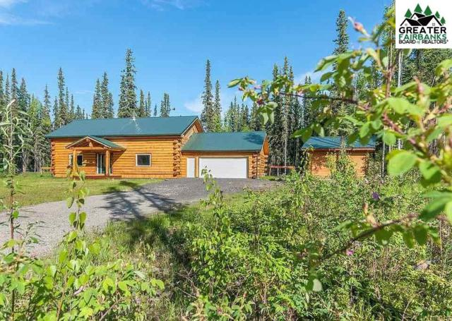 1210 Florice Drive, North Pole, AK 99705 (MLS #140857) :: Powered By Lymburner Realty