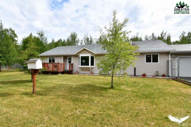 2456 Tanana Drive, North Pole, AK 99705 (MLS #140858) :: Powered By Lymburner Realty