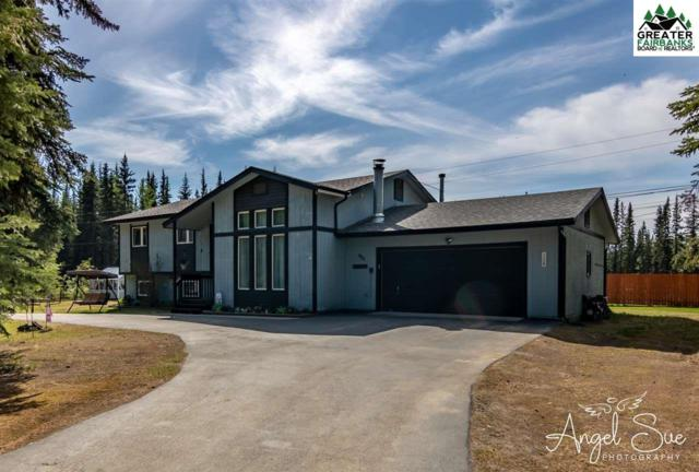 2528 Clydesdale Drive, North Pole, AK 99705 (MLS #140859) :: Powered By Lymburner Realty