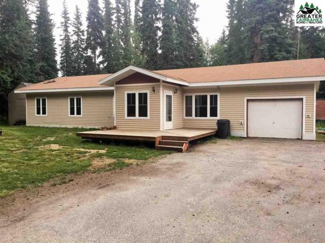 2861 Cochelle Avenue, North Pole, AK 99705 (MLS #140860) :: Powered By Lymburner Realty