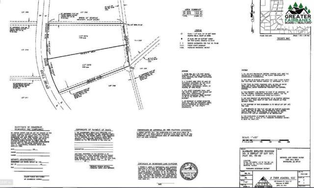 nhn Gull Road, Fairbanks, AK 99712 (MLS #140864) :: Powered By Lymburner Realty