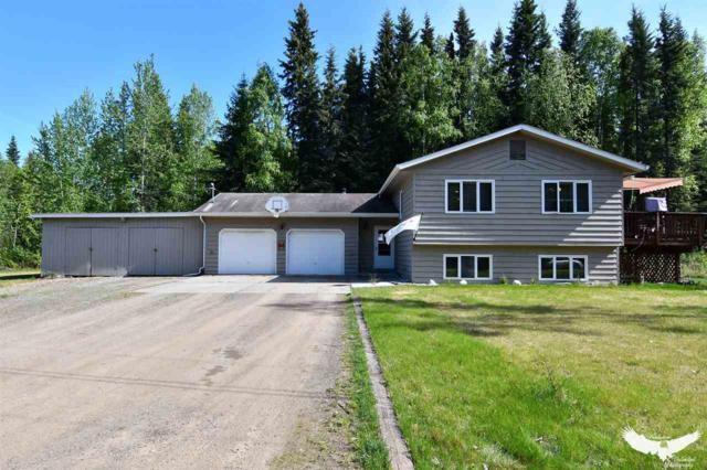 2590 Lana Turnabout, North Pole, AK 99705 (MLS #140870) :: Powered By Lymburner Realty