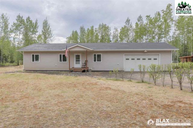 3415 Our Street, North Pole, AK 99705 (MLS #140871) :: Powered By Lymburner Realty