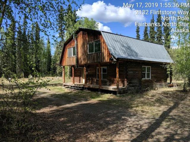 3464 Yellowstone, North Pole, AK 99705 (MLS #140873) :: Powered By Lymburner Realty