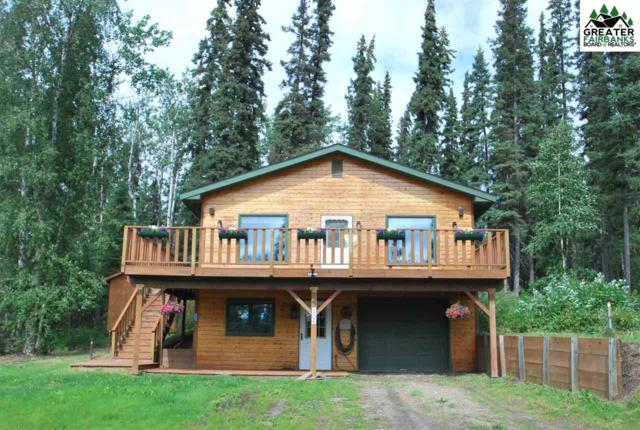 1196 Marissa Street, Fairbanks, AK 99709 (MLS #140875) :: Powered By Lymburner Realty