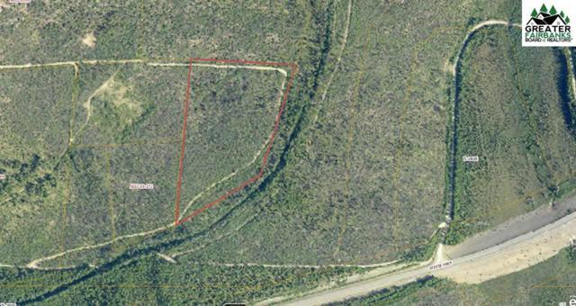 NHN Steese Highway, Fairbanks, AK 99712 (MLS #140876) :: Madden Real Estate