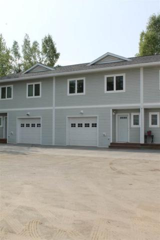711 Twenty-Fourth Avenue, Fairbanks, AK 99701 (MLS #140882) :: Powered By Lymburner Realty