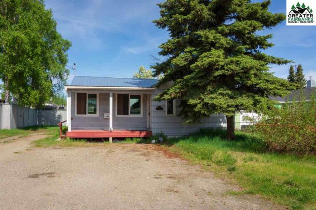 200 8TH AVENUE, Fairbanks, AK 99701 (MLS #140883) :: Madden Real Estate