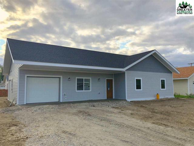 835 Marquette Loop, North Pole, AK 99705 (MLS #140886) :: Madden Real Estate