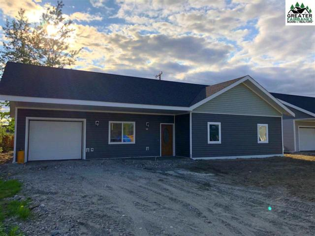 845 Marquette Loop, North Pole, AK 99705 (MLS #140887) :: Madden Real Estate