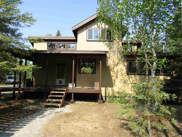 0.5 mile Warren Street, Delta Junction, AK 99737 (MLS #140892) :: Madden Real Estate