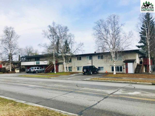 94 Farewell Avenue, Fairbanks, AK 99701 (MLS #140905) :: Madden Real Estate