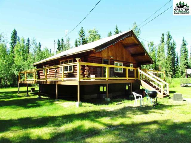 5751 Old Valdez Trail, Salcha, AK 99714 (MLS #140921) :: Powered By Lymburner Realty
