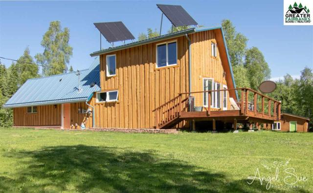 1780/1800 Willow Run, Fairbanks, AK 99709 (MLS #140934) :: Powered By Lymburner Realty