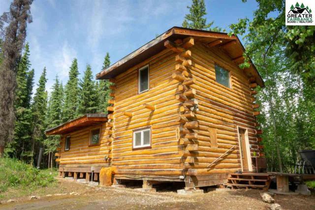 878 Viridian, Fairbanks, AK 99712 (MLS #140938) :: Madden Real Estate