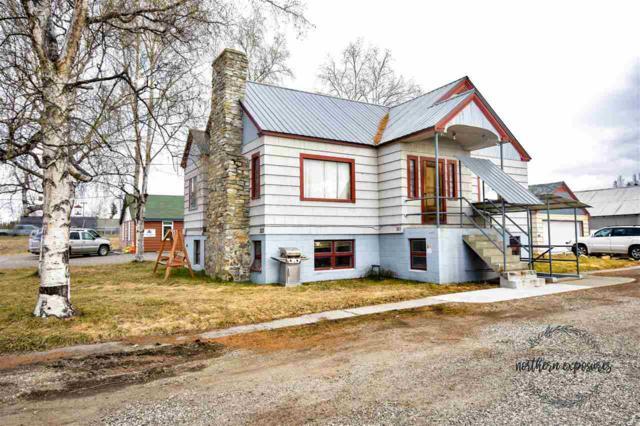 323 2ND STREET, Fairbanks, AK 99701 (MLS #140948) :: Madden Real Estate