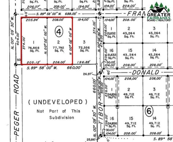 nhn Peger Road, Fairbanks, AK 99709 (MLS #140973) :: Madden Real Estate