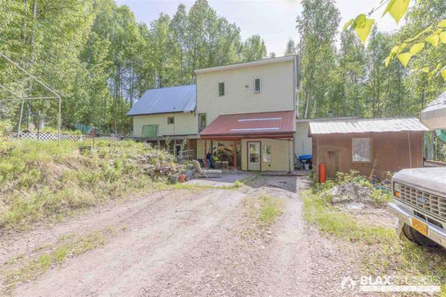 664 Hillcrest, Fairbanks, AK 99712 (MLS #140979) :: Madden Real Estate