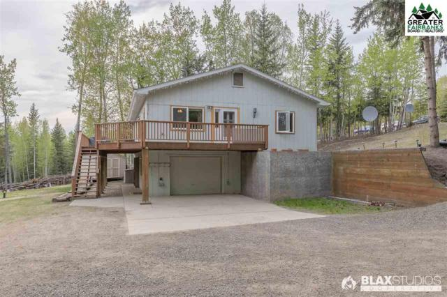 2075 Sara-Lynn Road, Fairbanks, AK 99712 (MLS #140983) :: Powered By Lymburner Realty