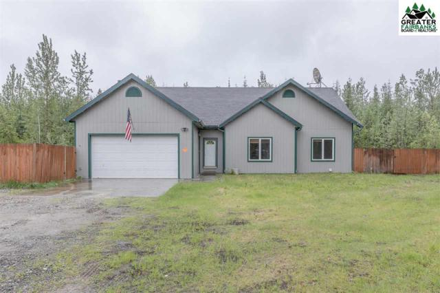 1201 Calla Lily Court, North Pole, AK 99705 (MLS #140999) :: Powered By Lymburner Realty