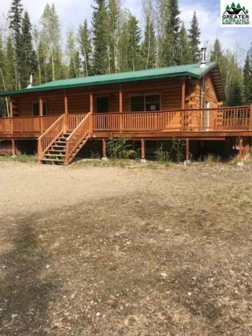 900 Dakota Street, North Pole, AK 99705 (MLS #141001) :: Madden Real Estate