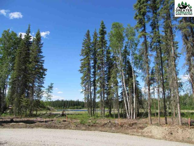 NHN Glory Court, North Pole, AK 99705 (MLS #141004) :: Madden Real Estate