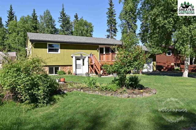 506 Juneau Avenue, Fairbanks, AK 99701 (MLS #141006) :: Madden Real Estate