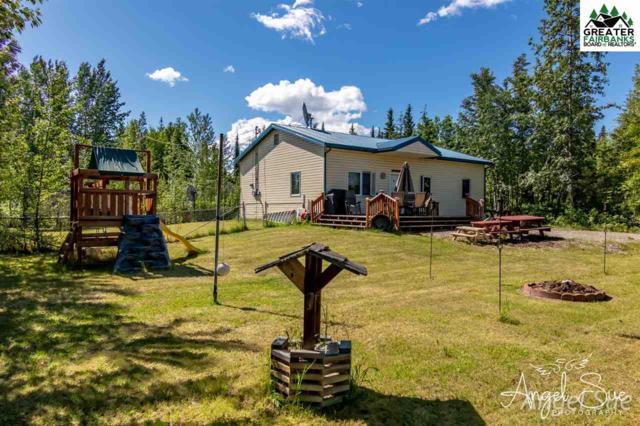 3199 Snow Shoe, North Pole, AK 99705 (MLS #141012) :: Madden Real Estate