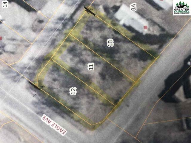 L10 L11 L12 B8 Front Street, Fairbanks, AK 99701 (MLS #141025) :: Powered By Lymburner Realty