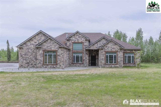 1001 Helm Drive, Fairbanks, AK 99709 (MLS #141032) :: Madden Real Estate