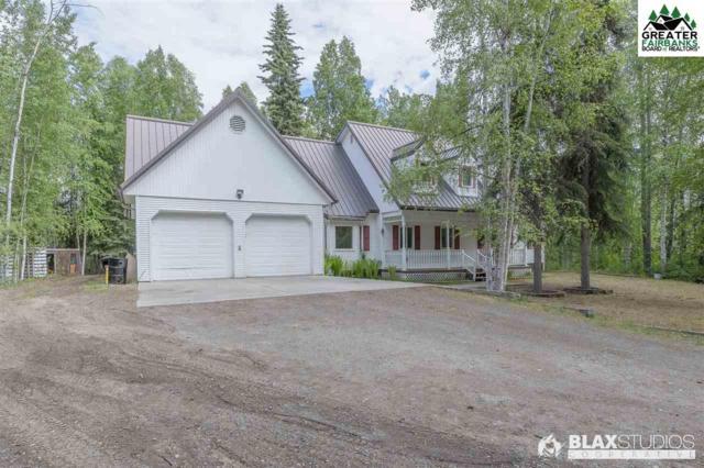 3700 Lismore Circle, North Pole, AK 99705 (MLS #141038) :: Madden Real Estate