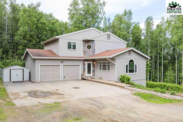 2418 Englewood Court, Fairbanks, AK 99709 (MLS #141043) :: Madden Real Estate
