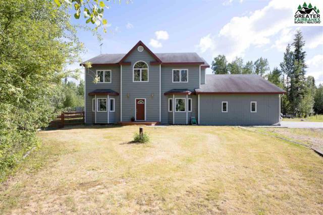 3809 Lakewood Loop, North Pole, AK 99705 (MLS #141046) :: Madden Real Estate