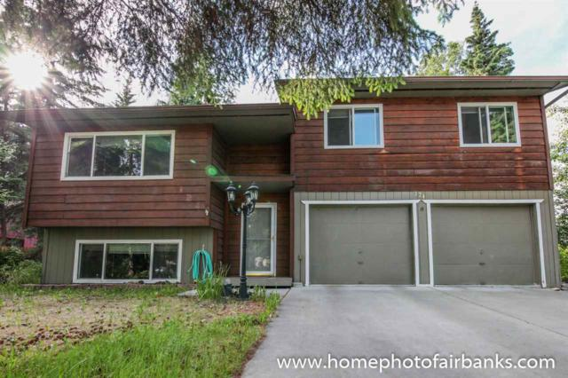 124 Trinidad Drive, Fairbanks, AK 99709 (MLS #141053) :: Madden Real Estate