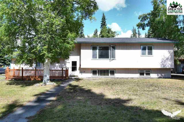 64 Pepperdine Drive, Fairbanks, AK 99709 (MLS #141056) :: Madden Real Estate