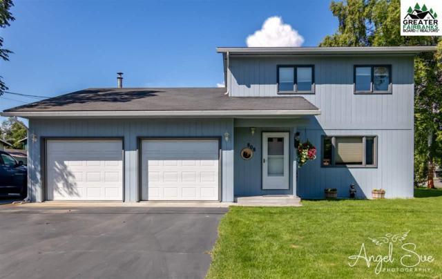 808 D Street, Fairbanks, AK 99701 (MLS #141057) :: Madden Real Estate